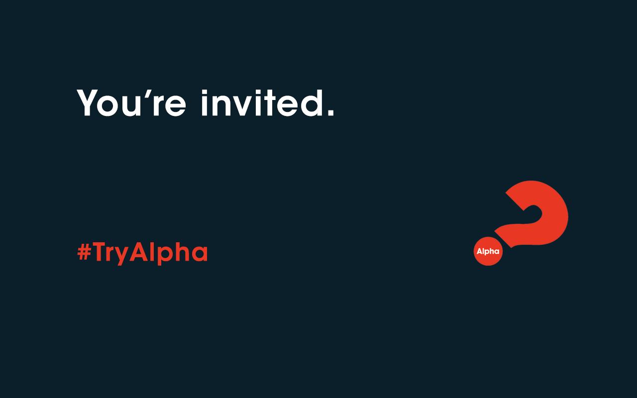 Alpha web