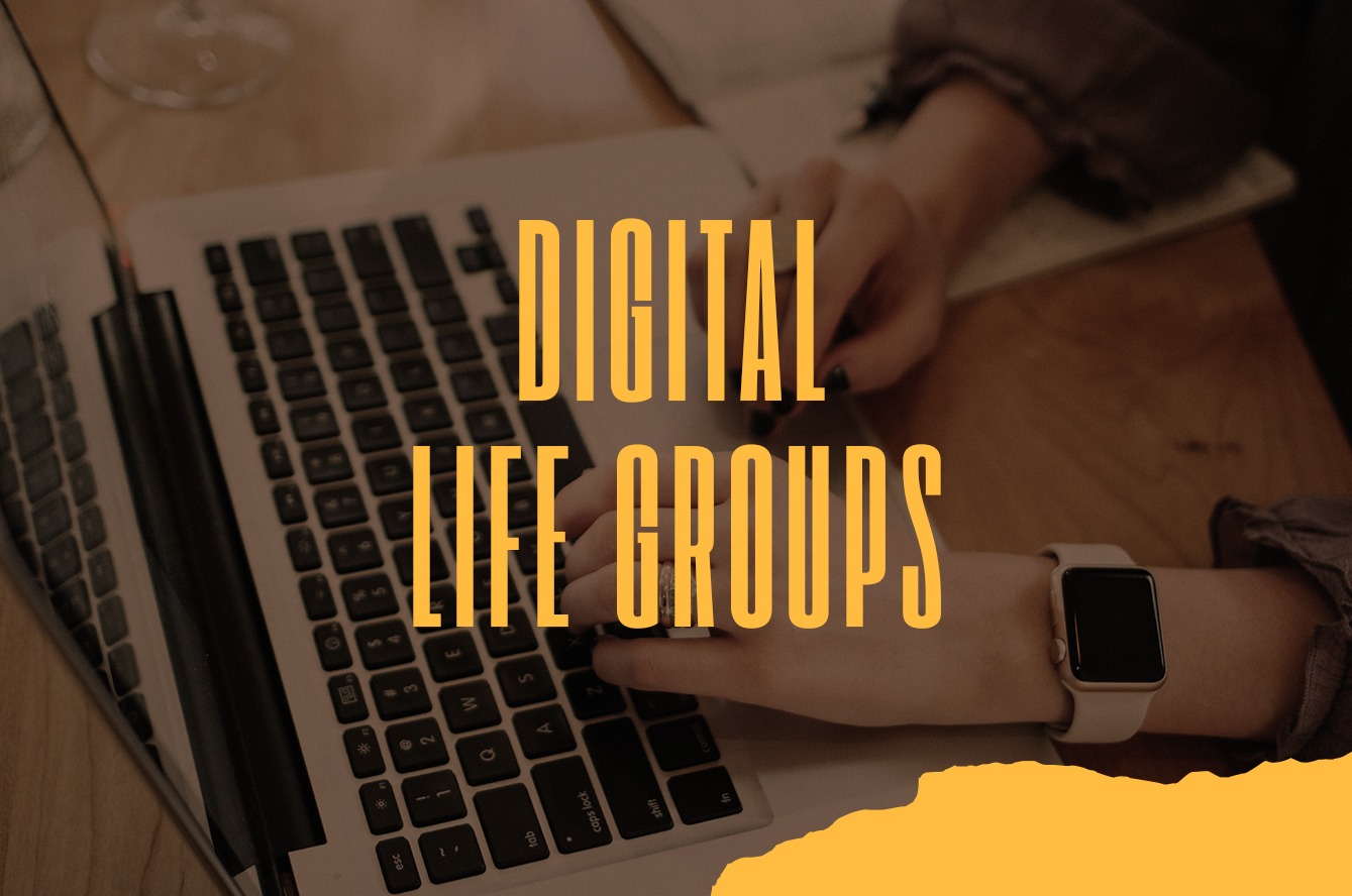 Digital Life Groups - web