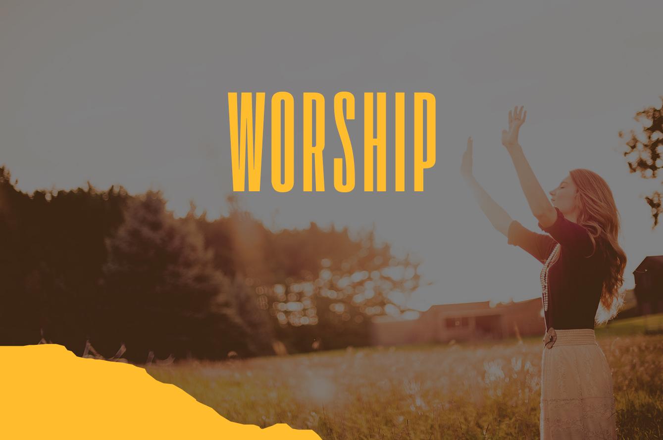 Worship - web